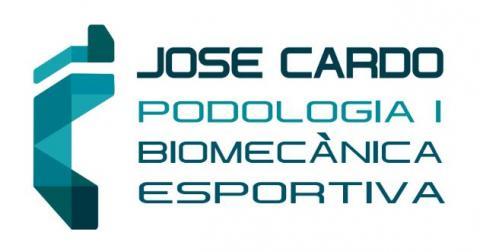 Jose Cardo. Podologia i Biomecànica Esportiva