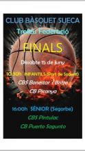Finals Copa Federació
