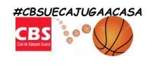 #cbsuecajugaacasa